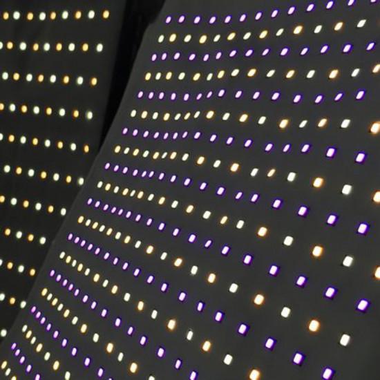 Aladdin ALL-in-1 RGB Color Luz LED Flexible con batería NANO TWO