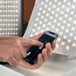 Aladdin ALL-in-1 RGB Color Luz LED Flexible con baterí NANO TWO