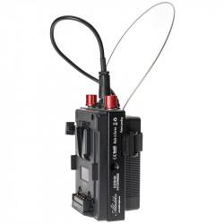 Aladdin Bi-Flex M7 Bi-Color 2900-5600K Luz Micro LED Flexible con V-Mount