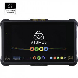Atomos Shogun Inferno Grabador 4K & Raw Monitor Master Kit