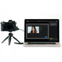 Atomos Connect Streaming de Video a USB hasta 1080P 60fps
