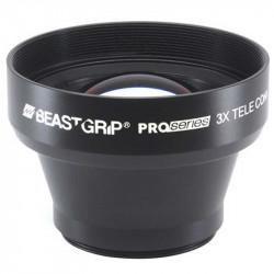 Beastgrip Lente 3X Tele 37mm