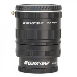 Beastgrip DOF Adaptador para usar lentes EF en Smartphones con Beastgrip PRO