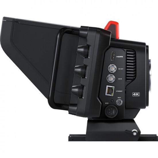 Blackmagic Design Studio Cámara 4K Pro