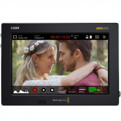 "Blackmagic 7"" 12G Video Assist 4K HDR HDMI/12G-SDI Grabador y Monitor 7"""
