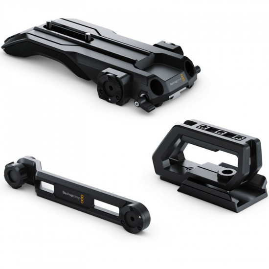 Blackmagic URSA Mini Shoulder Kit / Kit de agarre y montura al hombro