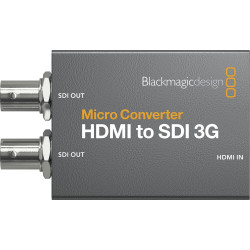 Blackmagic Design Micro Convertidor 3G de HDMI a SDI (2)