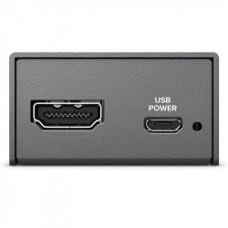 Blackmagic Design Micro Convertidor de SDI a HDMI