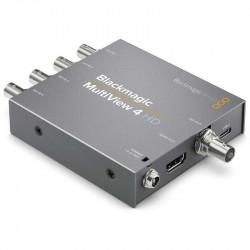 Blackmagic Design Multiview 4 HD  4 SDI a 1 HDMI