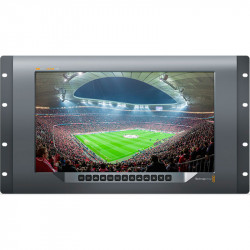 Blackmagic Design Monitor Smartview 4K con entradas SDI 12G 2160p60