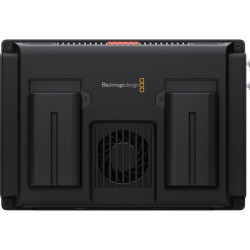 "Blackmagic 7"" 3G Video Assist HDMI/3G-SDI Grabador y Monitor 7"""