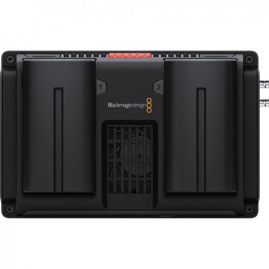 "Blackmagic 5"" 3G Video Assist HDMI/3G-SDI Grabador y Monitor 5"""