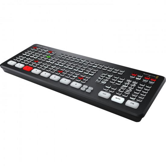 Blackmagic Design ATEM Mini Extreme Mixer 8 HDMI con Live Streaming