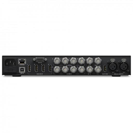 Blackmagic Design ATEM Television Studio HD  Mixer 4 SDI + 4 HDMI