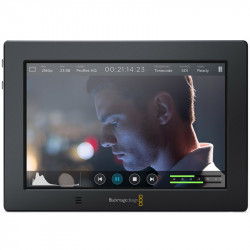 Blackmagic Video Assist 4K HDMI / 6G-SDI Grabador y Monitor 7""