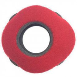 Blue Star 3014-03  Arri Special de Microfibra Eyecushion Rojo