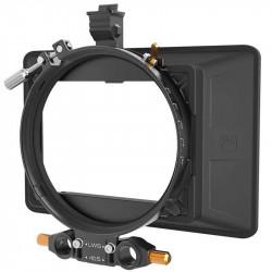 Bright Tangerine Clash 138 MatteBox Clap-on 138mm + 15MM LWS