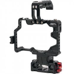 Came-TV GH5+ Cage / Rig para la Panasonic GH5