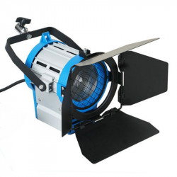 Came-TV Kit de 2 Fresnel 650watts + 2 Fresnel 300 watts