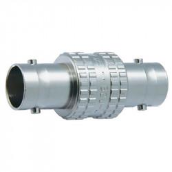 Canare BCJ-JK Conector Copla BNC 75Ohm 12G-SDI