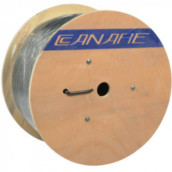 Canare L-4CFB Digital Video Cable Coaxiale Low Loss 3G-SDI 300mts
