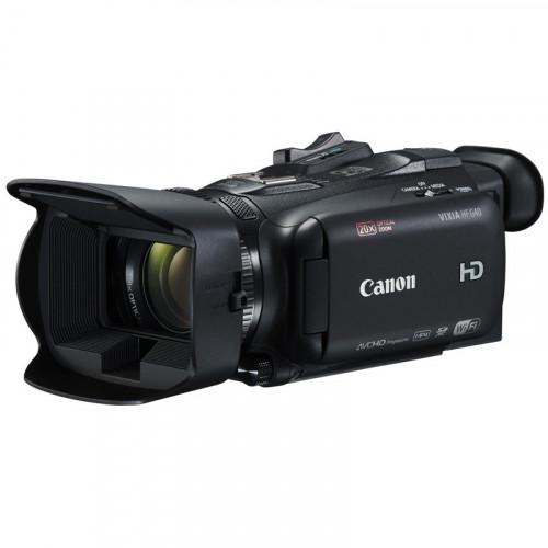 """Canon HF-G40 Cámara de Video Digital  Sensor 1/2.84"""" HD CMOS"""