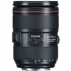 Canon Lente Zoom EF 24-105mm f/4L IS II USM
