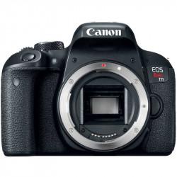 Canon Cámara EOS Rebel T7i (body)