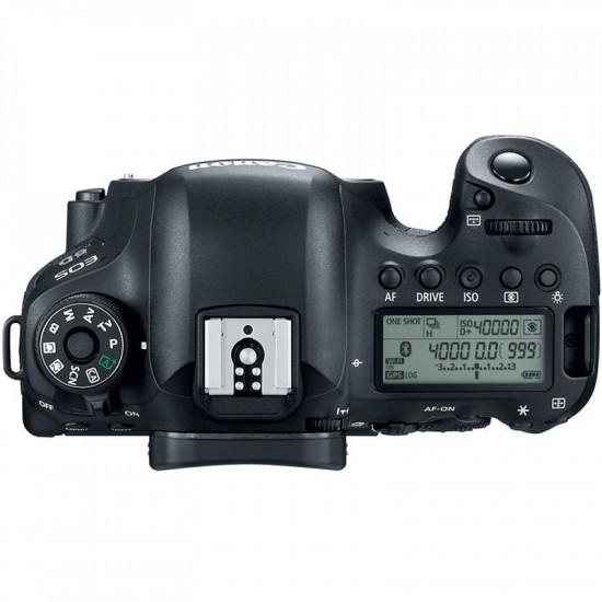 Canon 6D MARK II Cámara DSLR Full Frame Body