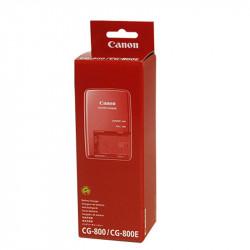 Canon CG-800 Charger para baterías Serie 800