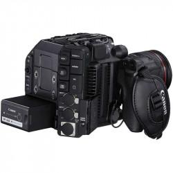 Canon Cinema C300 MKIII cámara cinematográfica 4K 120p, 2K Crop 180p HDR