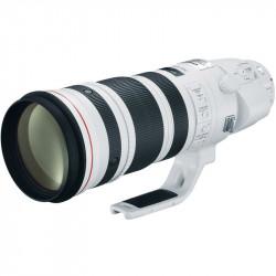 Canon Lente Zoom EF 200-400mm f/4L IS USM Extender 1.4x