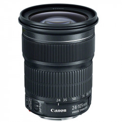 Canon Lente Zoom EF 24-105mm f/3.5-5.6 IS STM