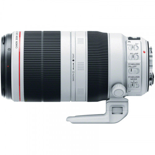 Canon Lente Zoom EF 100-400mm f/4.5-5.6L IS II USM