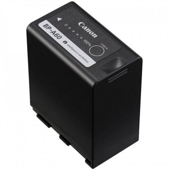 Canon BP-A60 Batería de ión-litio 6200mAh EOS C300 Mark II, C200, y C200B