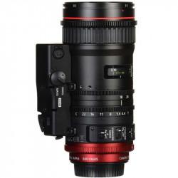Canon CN-E 18-80mm T4.4 Compact Servo Montura EF