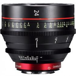 Canon CN-E 24mm T1.5 L F Cine Prime Montura EF