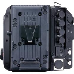 Canon Cinema C700 cámara cinematográfica 4.5K RAW