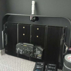 "Dedolight DLEDRAMA-BI Bi-Color Soft LED Panel (31.5 x 22.8"") High Power"