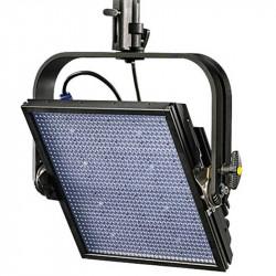 "Dedolight DLEDRAMAS-BI Bi-Color Soft LED Panel (15.7 x 15.7"") High Power"