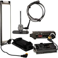 DMG LUMIERE MINI Switch KIT 1 AC y Vmount con driver y montura Lolly Pop