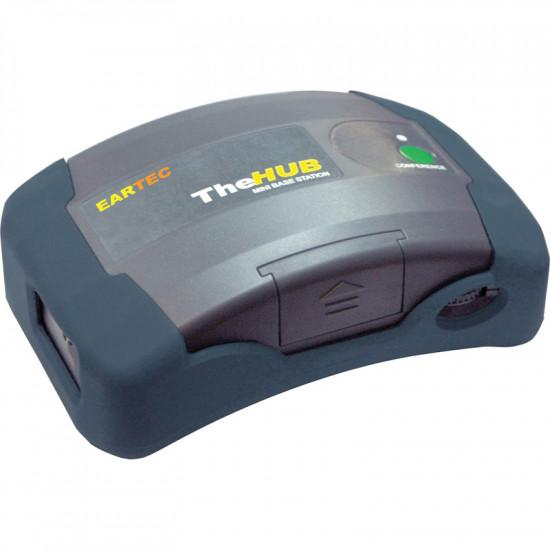 Eartec HUB Mini Base transceptor dúplex
