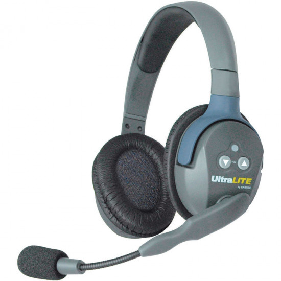 Eartec HUB 7-SCYB Wireless Intercom (Intercomunicador) 7 Usuarios