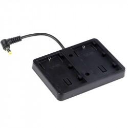 Edelkrone Bracket para dos baterías LP-E6