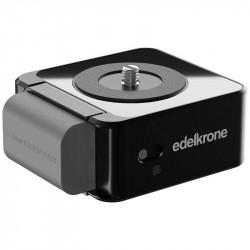 Edelkrone HeadONE Paneo Motorizado 360 Control remoto con iOS / Android