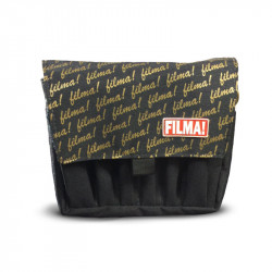 FILMA! Pouch Gold porta herramientas
