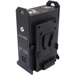 FXlion FX-48D Mini Skypower 48V V-lock
