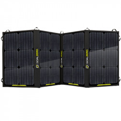Goal Zero Nomad 100 Panel Solar 100 watts colapsable