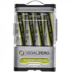 Goal Zero Cargador Guide10  4-Baterías Ni-MH 11 Wh (4,8 V, 2300 mAh)