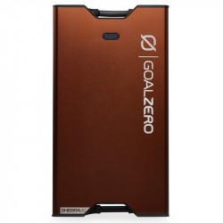Goal Zero Sherpa 40 en Cobre Batería 12000 mAh 40Wh Micro-USB, Lightning y USB-C